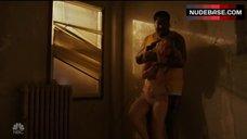 Amanda Raudabaugh Hot Scene – Chicago P.D.