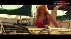 Jezabel Montero Bikini Scene – Cassanova Was A Woman