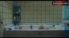 8. Natalya Pavlenkova Masturbating in Hot Tub – Zoology