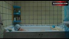9. Natalya Pavlenkova Masturbating in Hot Tub – Zoology