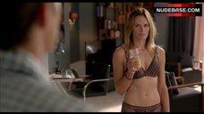 Lauren Shaw Lingerie Scene – The Late Bloomer