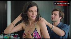 Chelsea Edmundson Bikini Scene – The Morning After