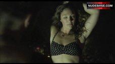 Shannon Coulter Bikini Scene – Jackie Boy