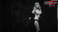June Colbourne Topless Dance – Sin You Sinners