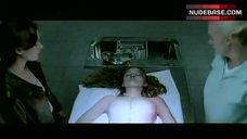 Keira Knightley Boobs Scene – The Hole