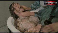 Keira Knightley Nipples Through Wet Underwear – A Dangerous Method