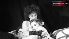 Vickie Hicks Lesbian Scene – Dark Seduction
