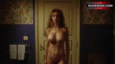 Monica Cetti Topless Scene – The Young Pope