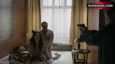 Jarah Maria Anders Interrupted Sex – Berlin Station