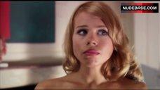 2. Billie Piper Boobs Scene – Secret Diary Of A Call Girl