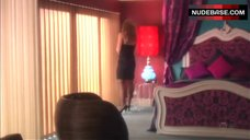 1. Billie Piper Strip Scene – Secret Diary Of A Call Girl