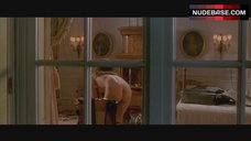 Lena Oin Naked in Window – The Ninth Gate