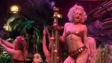Amy Spanger Dance in Bikini – Reefer Madness: The Movie Musical