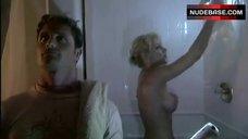 Tonya Cooley Boobs Scene in Shower – The Scorned