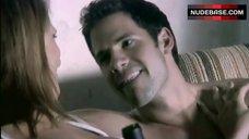 5. Tonya Cooley Boobs Scene in Shower – The Scorned