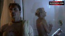 7. Tonya Cooley Boobs Scene in Shower – The Scorned