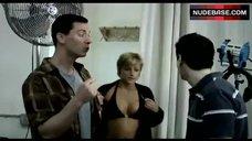 1. Tonya Cooley in Black Bikini – Soup Of The Day