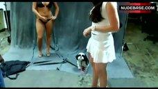 10. Tonya Cooley in Black Bikini – Soup Of The Day