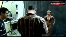 2. Tonya Cooley in Black Bikini – Soup Of The Day