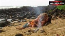 10. Tonya Cooley Sex on the Beach – The Erotic Traveler