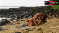 Tonya Cooley Sex on the Beach – The Erotic Traveler