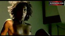 Jasmine Sendar Boobs Scene – Volle Maan
