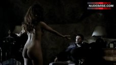 Chelah Horsdal Full Naked – Masters Of Horror