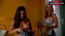 6. Kaylani Lei Topless – The Erotic Traveler