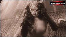 10. Kaylani Lei Striptease Full Naked for Photo Shoot – The Erotic Traveler