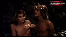Claudia Magno Outdoor Nudity – Menino Do Rio