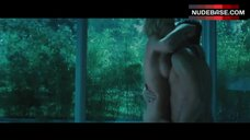Radha Mitchell Sex Scene Against Window – Feast Of Love