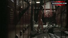 Laura Harris Nude Walking – The Faculty