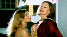 Hot Elizabeth Hartmann in Lesbian Scene – Amazon Jail