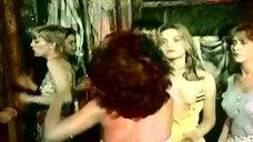 1. Shirley Benny Bare Tits – Amazon Jail