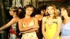 4. Shirley Benny Bare Tits – Amazon Jail