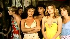 6. Shirley Benny Bare Tits – Amazon Jail