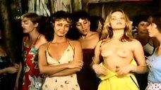7. Shirley Benny Bare Tits – Amazon Jail