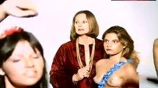 Shirley Benny Shows Naked Boobs – Amazon Jail