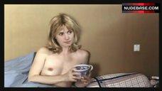 Miou-Miou Exposed Tits – La Derobade