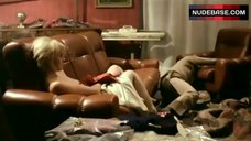 4. Miou-Miou Nude Breasts – Marcia Trionfale