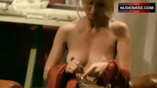 9. Miou-Miou Nude Breasts – Marcia Trionfale
