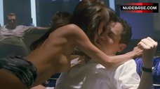Kobe Tai Topless Striptease Scene – Very Bad Things
