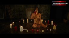 Mylene Jampanoi Full Nide on the Floor – The Maneater