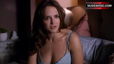 Rachael Leigh Cook in Bra – Psych