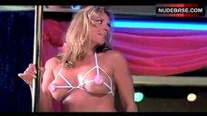 Eva Agerbrink Pole Dance – Fortunes