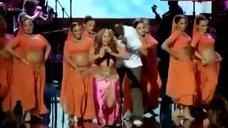 2. Shakira Sexy – Mtv Video Music Awards