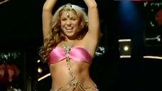 5. Shakira Sexy – Mtv Video Music Awards