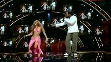 7. Shakira Sexy – Mtv Video Music Awards