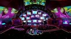 9. Shakira Sexy – Mtv Video Music Awards