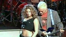 Shakira Hot – Sexiest Rock Stars